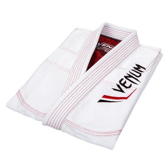 Кимоно Venum Elite Light BJJ Gi Ice&