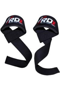 Ремень для турника RDX Training Gym Straps Weight Lifting