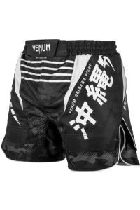 Шорты Venum Okinawa 2.0 Fightshort Black/White